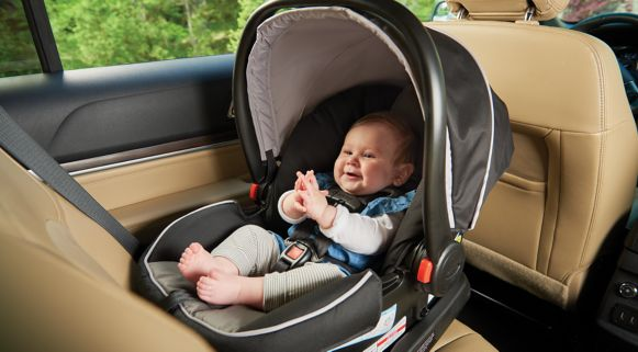 Car Seat Expiration Dates Graco