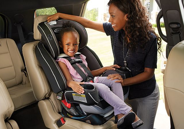 Expert Car Seat Installation Advice What To Expect Graco