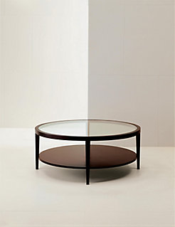 HTF50501R-1742_Frame Glass Coffee Table
