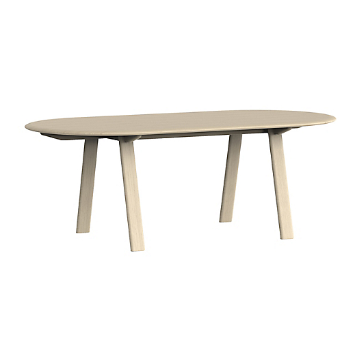 Ami Racetrack Conference Table