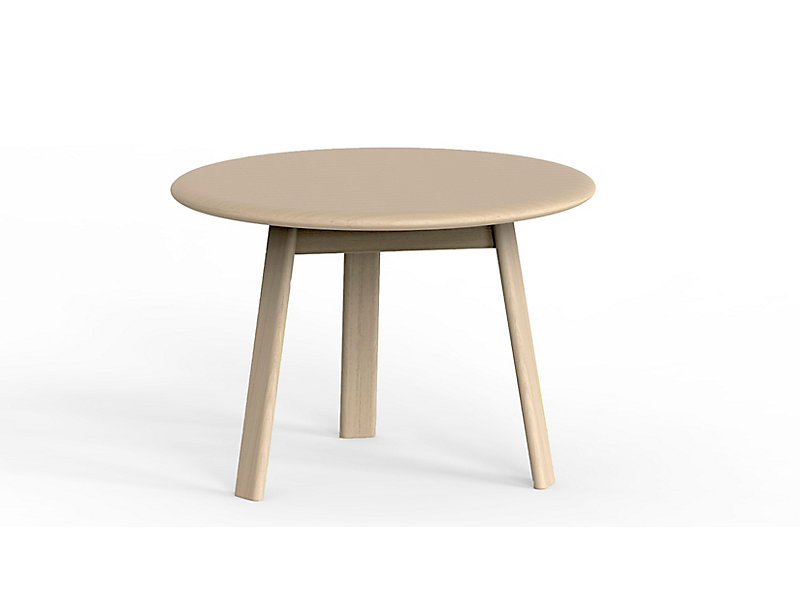 Ami Round Table with Three Legs