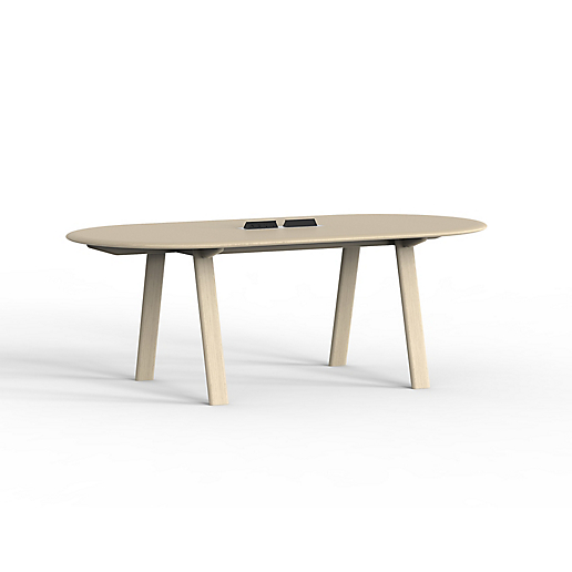 Ami Racetrack Conference Table - 84""
