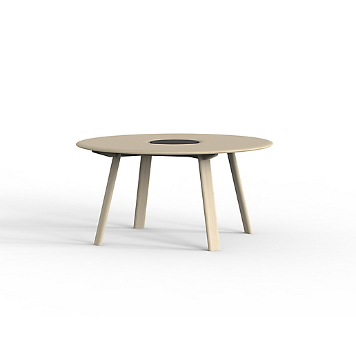 Ami Conference Table - 60""