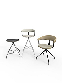 Essens Chairs and Stools Collection
