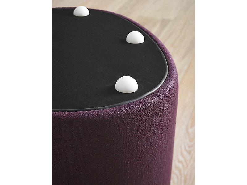Surprising Triscape Pouf Hbf Furniture Creativecarmelina Interior Chair Design Creativecarmelinacom