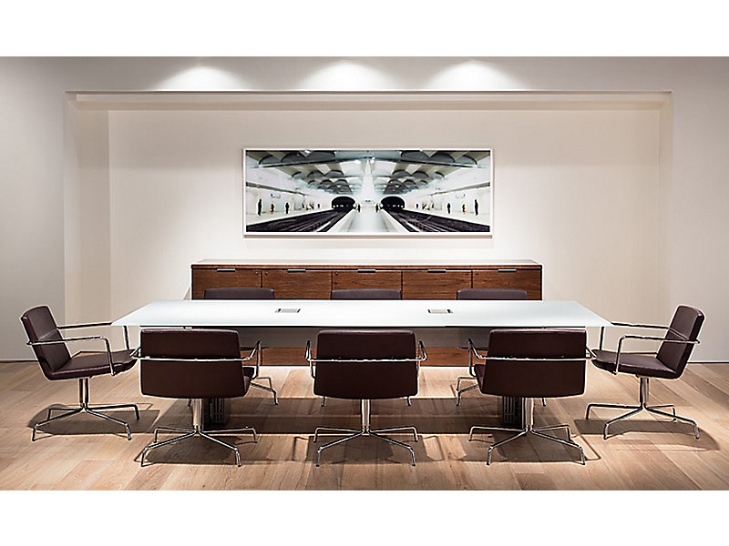 LOGICmeet Conference Table