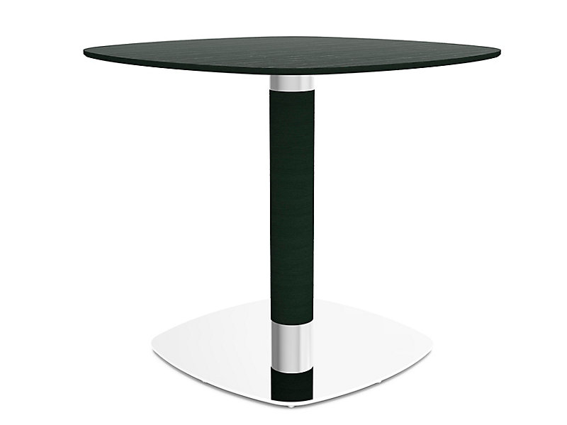 Meki Soft Square Standing Height Conference Table HBF Furniture - Standing height conference table