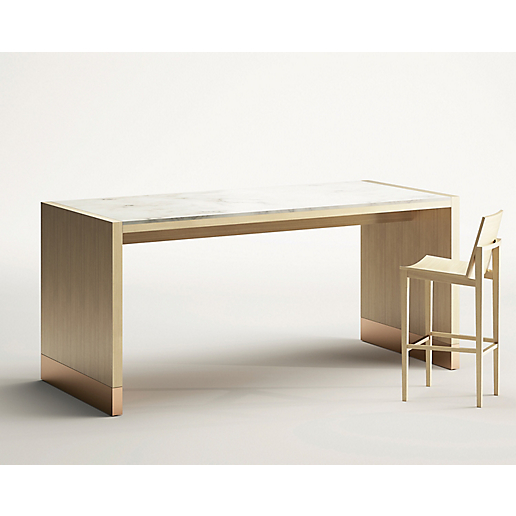 Parker Bar Height Conference Table HBF Furniture - Bar height conference table