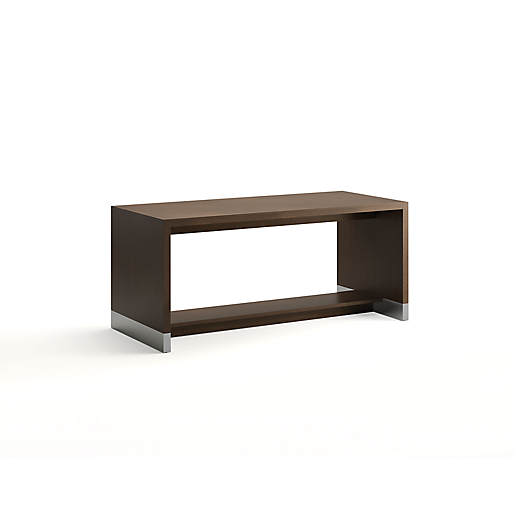 Parker Bar Height Conference Table HBF Furniture - Height of a conference table