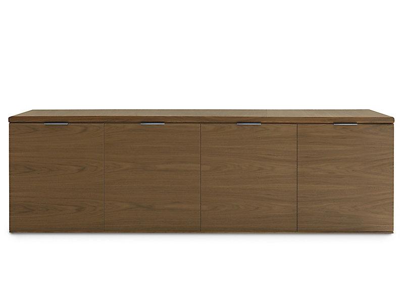 linea 96 72 and 48 credenzas hbf furniture