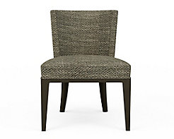 Charlotte Armless Guest Chair