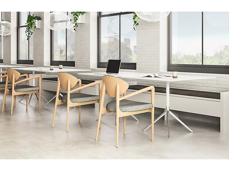 Karina Guest Chair Hbf Furniture