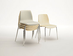 Andaz Guest Chair - Stackable
