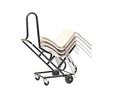 Andaz - Stacking Cart - HGQ115-231