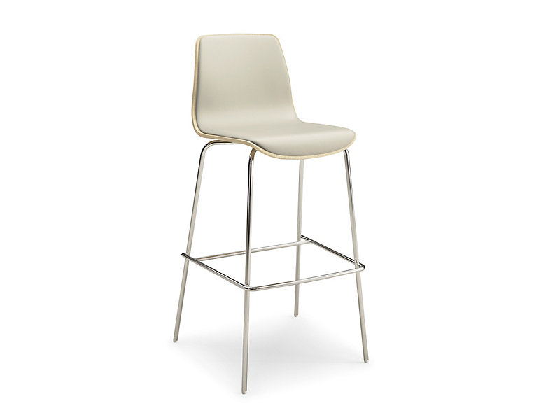 Best Of Upholstered Bar Stool with Back