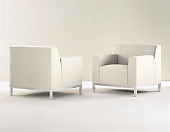 Bianco Lounge Chairs