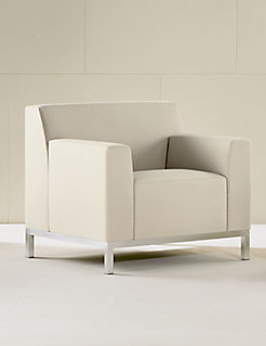 Bianco Lounge Chair