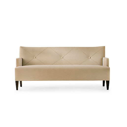 Brentwood Sofa with Button Back