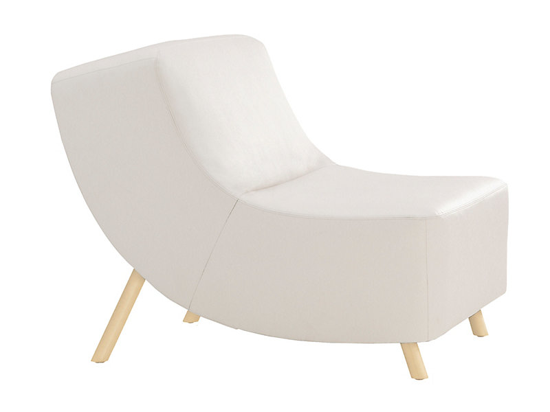 c collection lounge chair hbf furniture