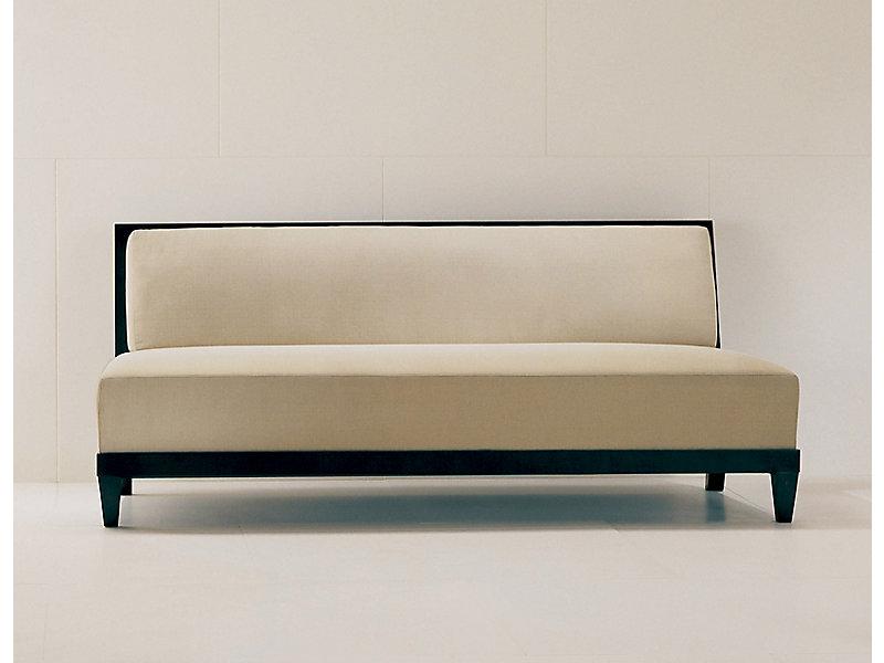 Carmel Armless Sofa Hbf Furniture