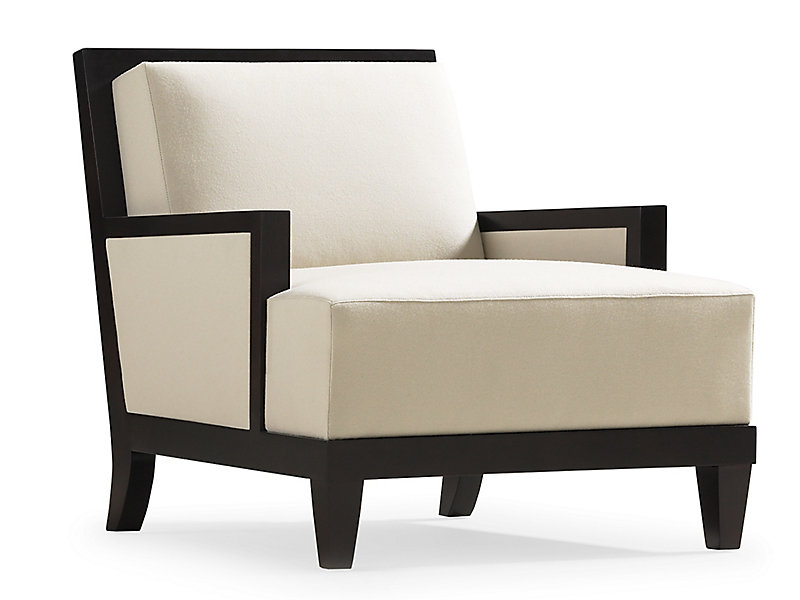 Launge Chair carmel lounge chair | hbf furniture