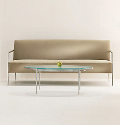 Cortona Sofa and Coffee Table
