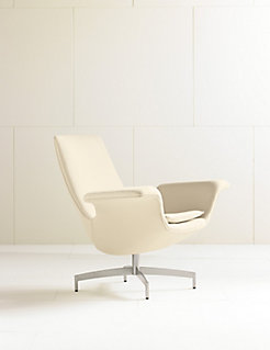 Dialogue Lounge Chair