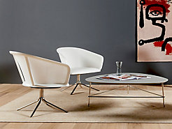 Nest Lounge Chairs
