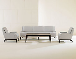 Perfect Pitch Sofa
