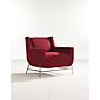 Ski Lounge Chair Hbf Furniture