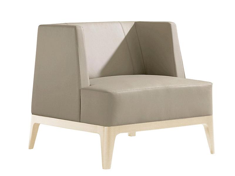 Wedge Lounge Chair