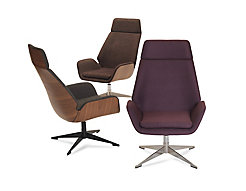 Conexus Lounge Chairs