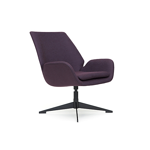 Conexus Mid Back Lounge Chair