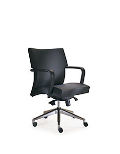 MV9 Mid Back Conference Chair-HSX201-011