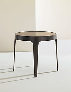 Carousel Side Table
