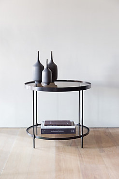 Double Take Side Table