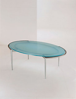 Cortona Oval Coffee Table