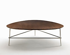 Triscape Coffee Table