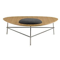 Triscape Coffee Table With Seat Bench Hbf Furniture