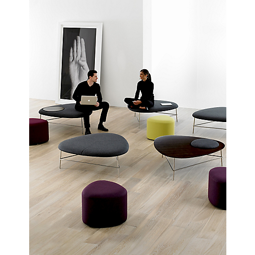 Triscape Coffee Tables Benches And Poufs