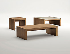 Parker Occasional Tables