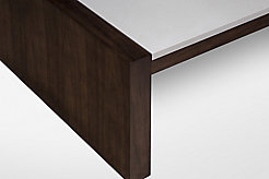 Parker Coffee Table - detail