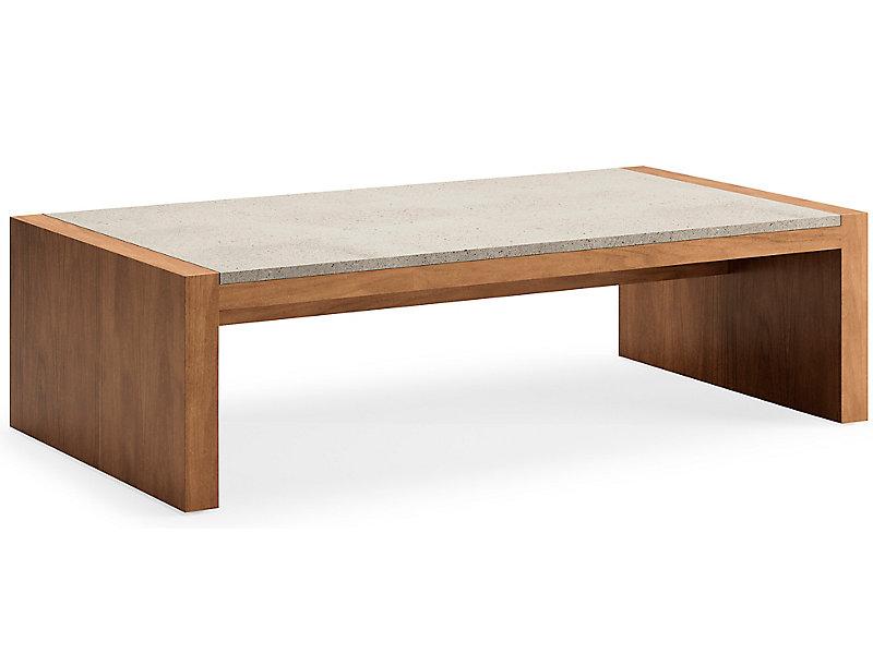 Quartz Coffee Tables
