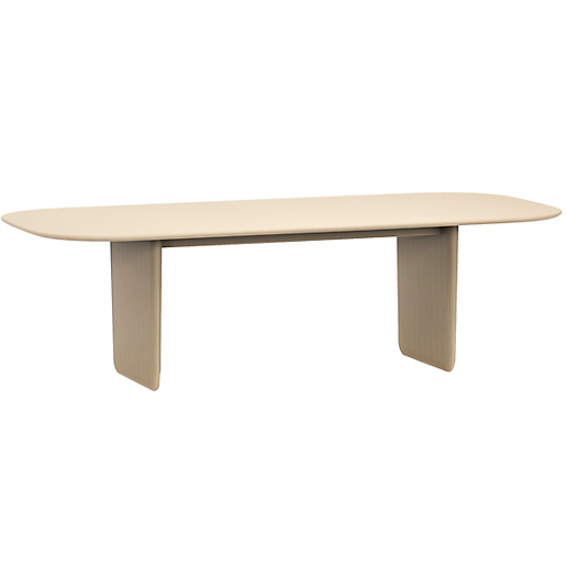 Harmoni Low Conference Height Table - 96""