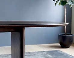 Harmoni   Low Conference Height Table