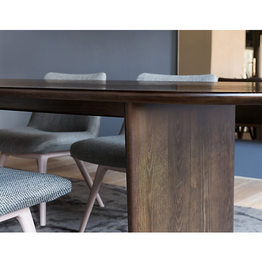 Harmoni Low Conference Table with November Guest