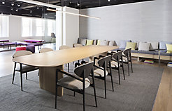 Harmoni Conference Table -144""