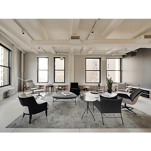 new york city showroom hbf furniture