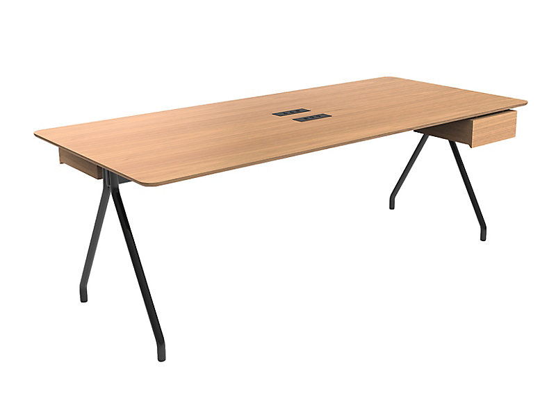 Simple Writing Desk - HTE31701E-308644
