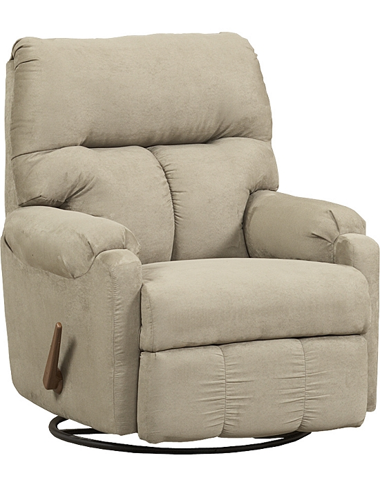 Chairs Betsy Swivel Rocker Recliner Chairs Havertys